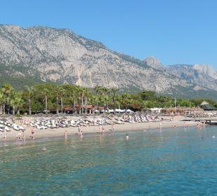Plaża Hotel Champion Holiday Village