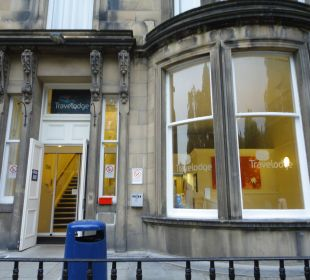 Hotelbilder hotel travelodge edinburgh learmonth in for 2 learmonth terrace edinburgh