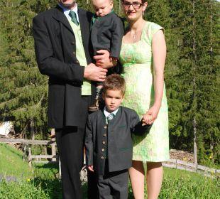 Unsere Familie Biobauernhof Aubauer
