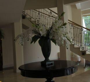 Alles glänzt Hotel Rixos Premium Tekirova