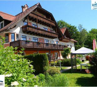 Hotel Kärntnerhof in Velden am Wörthersee Hotel Kärntnerhof