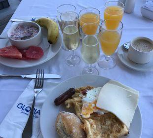 Frühstück Gloria Palace Amadores Thalasso & Hotel