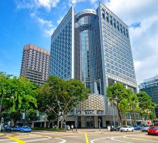 Das Carlton Hotel Carlton Hotel Singapore