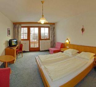 Zimmer Beispiel Typ Salzburg Ferienhotel Martinerhof