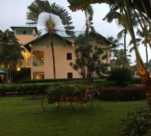 Natur Dreams La Romana Resort & Spa