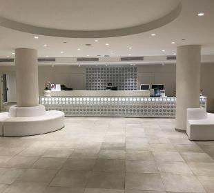 Lobby IBEROSTAR Santa Eulalia