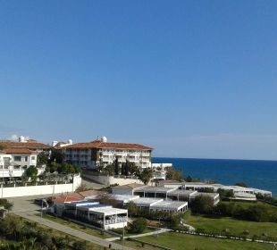 Auf das Defne Dream Hotel Alba Royal