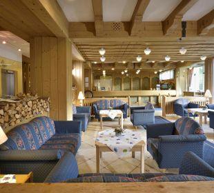 Lobby Die Gams Hotel - Resort