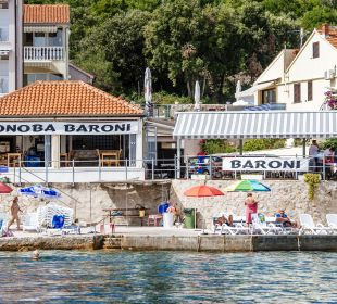 Sonstiges Pension Villa Baroni