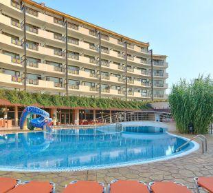 Swimming pool Hotel Berlin Green Park
