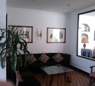 Lounge TRH Mijas