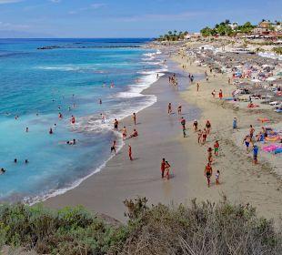 Aussicht auf Strand Gran Tacande Wellness & Relax Costa Adeje