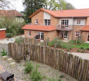 Neubau Familotel Landhaus Averbeck
