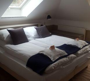 Zimmer Hotel Victoria am See