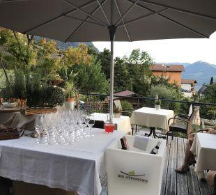 Restaurant Genusshotel Der Weinmesser