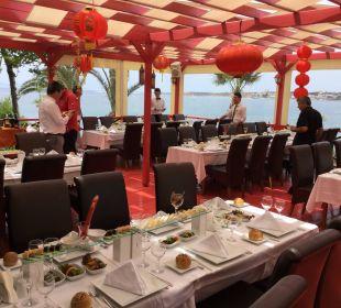 A La Carte Hotel Palm Wings Beach Resort