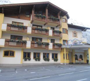 Das Hotel Gundolf Hotel Gundolf