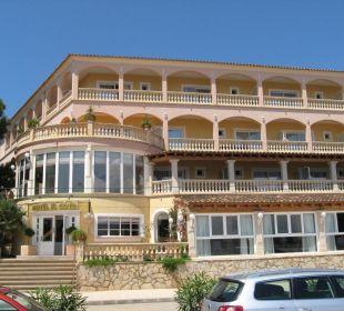 Hotelbilder hotel el coto in colonia sant jordi mallorca spanien - Hotel el coto mallorca ...