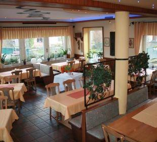 Restaurant Mosel Weinhotel Steffensberg