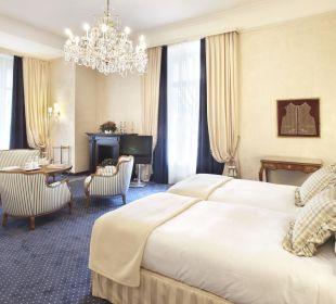 Suite Hotel Europe