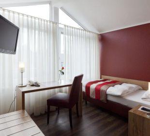 Standard Einzelzimmer Adolph's Gasthaus