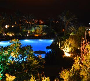 Pool Hotel Hacienda San Jorge