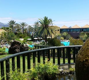 Traumhaft Hotel Hacienda San Jorge