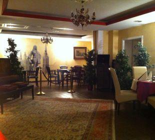 Das etwas andere Ambiente Apart Hotel Halle
