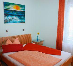 Einzelzimmer-Standard Hotel-Pension Alt-Rodenkirchen