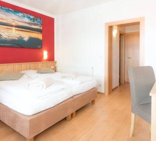 Zimmer Kernbuche Hotel Menüwirt