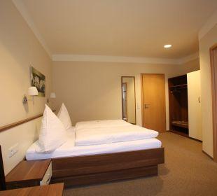 Doppelzimmer Hotel Gasthof Fenzl