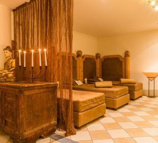 Beautylounge Dolce Vita Hotel Jagdhof Aktiv & Bike Resort