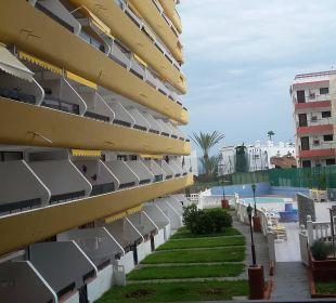 Hotelbilder apartamentos las arenas in playa del ingles holidaycheck - Apartamento las arenas playa del ingles ...