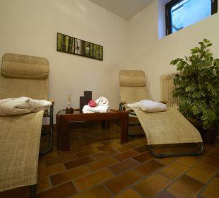 Sauna Hotel Ladurner