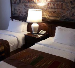 Zimmer Hotel Wiang Inn
