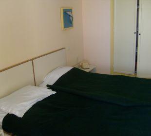 Pokój Hotel Medi Sea