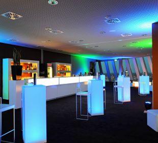 Captain´s Lounge Bar Atlantic Hotel Sail City