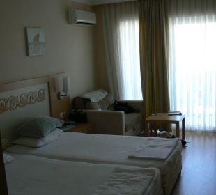 Zimmer Hotel Titan Select