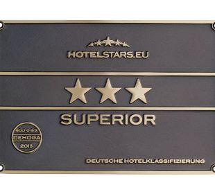 3 Sterne Superior Hotel Noy