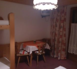 Bedroom Hotel Klausenhof