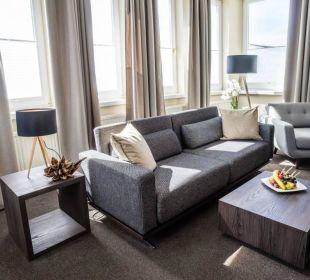 Wohnbeispiel Upstalsboom Hotel Ostseestrand