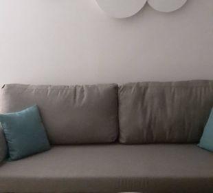Sofa mit Couchtisch Hotel Las Costas
