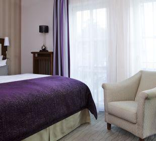 Zimmer Steigenberger Grandhotel and Spa
