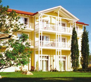 Travel Charme Ostseehotel Kühlungsborn Travel Charme Ostseehotel Kühlungsborn