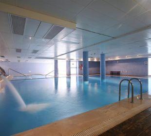 Hidrotherapy Pool Aparthotel Duva & Spa