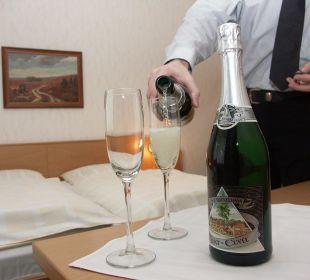 Hotelzimmer im Hotel Bockelmann Hotel Bockelmann
