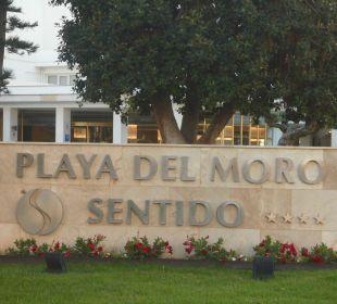 Sonstiges SENTIDO Playa del Moro