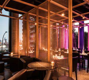 Restaurant Empire Riverside Hotel Hamburg
