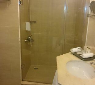 Dusche Hotel Iberotel Makadi Beach