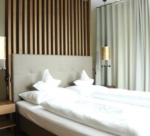 Junior-Suite Hotel Zirmerhof